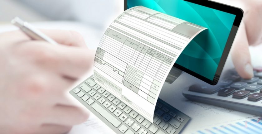Invoice Management Softwares