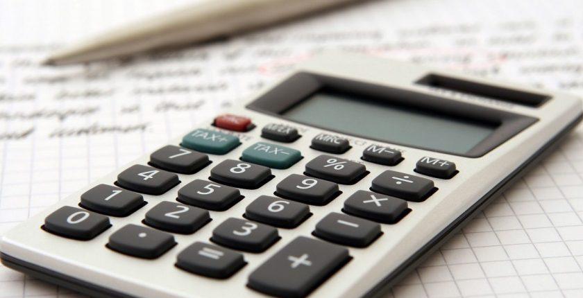 Wattage Calculator